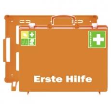 Erste-Hilfe-Koffer - Modell MT-CD - Norm DIN 13169