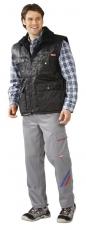 Winterbekleidung - Gletscher Piloten Weste - 0339