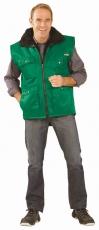 Winterbekleidung - Gletscher Piloten Weste - 0342