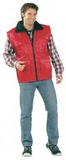 Winterbekleidung - Gletscher Piloten Weste - 0343