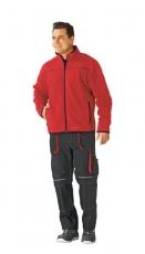 Winterbekleidung - Inuit Fleece Jacke - 3721