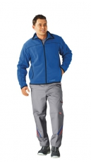 Winterbekleidung - Inuit Fleece Jacke - 3723