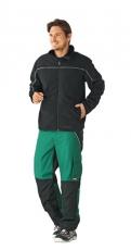 Winterbekleidung - Inuit Fleece Jacke - 3720