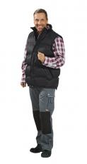 Winterbekleidung - Moon Weste - 3231