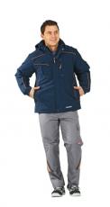 Winterbekleidung - Neon Jacke - 3395