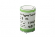 DrägerSensor XS EC Cl2