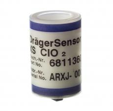 DrägerSensor XS EC ClO2