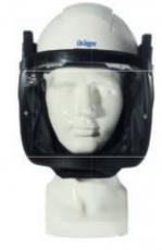 Dräger X-plore® 8000 Helm mit Visier, weiß