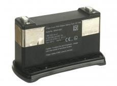 Alkali-Versorgung ohne Batterien