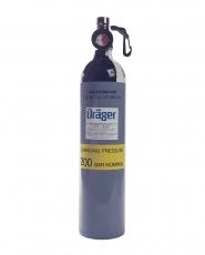 Dräger Saver PP Ersatzdruckluftflasche (Einsatz: 10 Minuten)